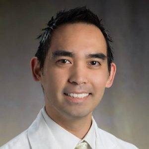 Victor Mangona, MD