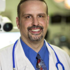 Robert Felberg, MD